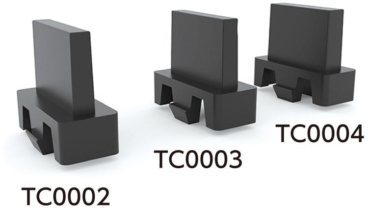 TC0002 TC0003 TC0004