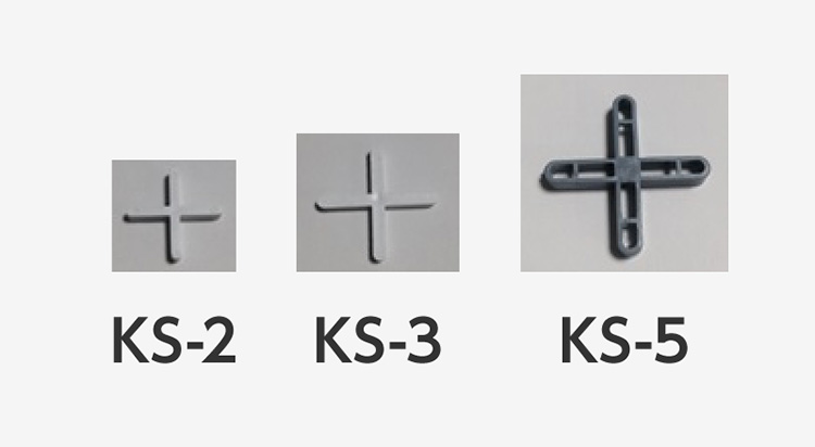KS-2 KS-3 KS-5