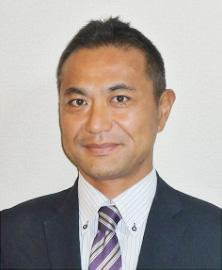 滝澤秀一郎 代表取締役